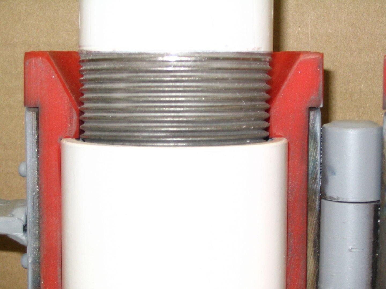 Oilfield Stabbing Guides | Thread Protector | Hydrotestors